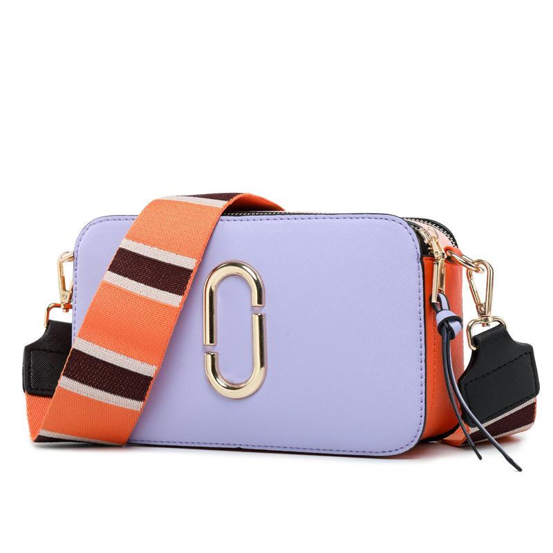 9710bb4e4 Small Bag Female 2019 New Style New Arrival Broadband Bags Versatile  Shoulder Square Sling Bag Fashion