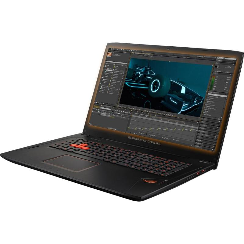 Asus Strix Gaming GL702VM-GC225T | 8GB RAM | 1TB HDD | GTX 1060 6GB 17.3 FHD Gaming