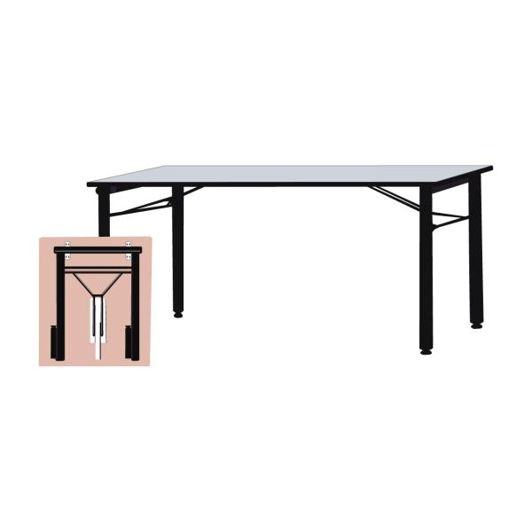 GS Table 2ft x 5ft (610*1520mm)