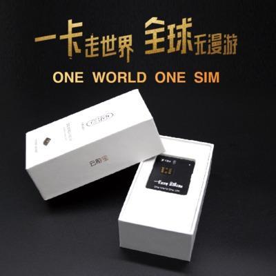 World Sim Card Yunyobo 107+ Countries & Regions Free Roaming By Yunyobo. Sg.