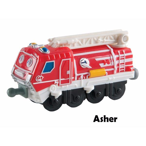 Tomy Diecast Chuggington Asher For Sale Online