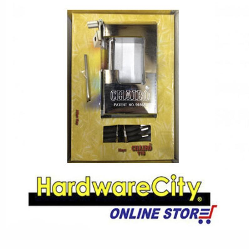 Chairo Bto Hdb Gate Padlock New Type 115 Cheap
