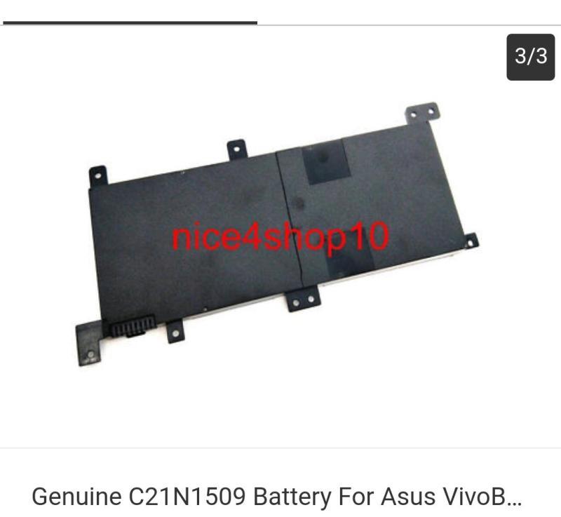 Genuine C21n1509 C21pq9h Battery for ASUS X556u X542u X556ub F556uv F555dg