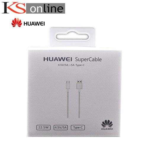 Huawei Original Type C Supercable Shopping