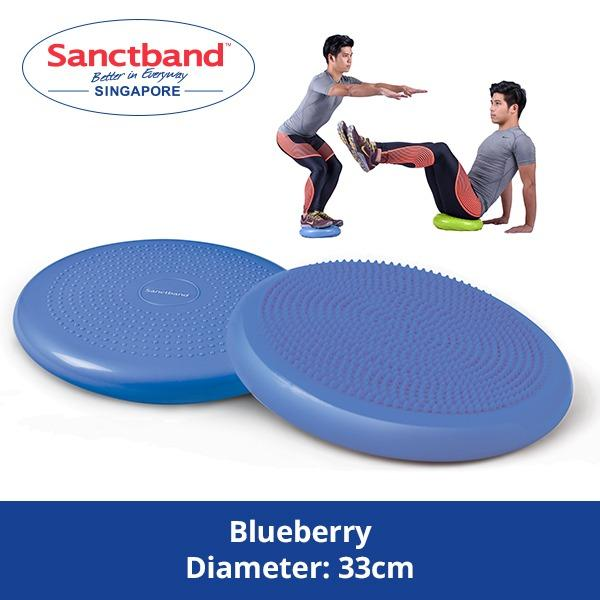 Sanctband Balance Cushion Blueberry Online