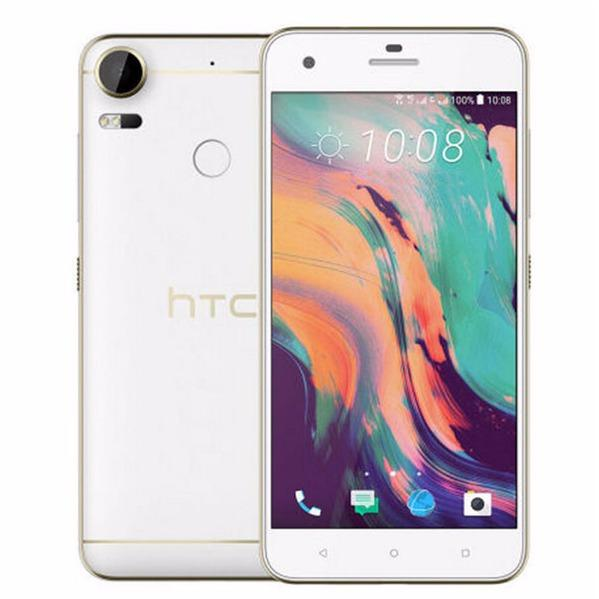 Recent Htc Desire 10 Pro 4Gb Ram 64Gb Rom 4G Lte Smartphone Mobile Phone