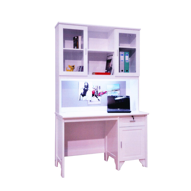 Subha Study Desk with Top