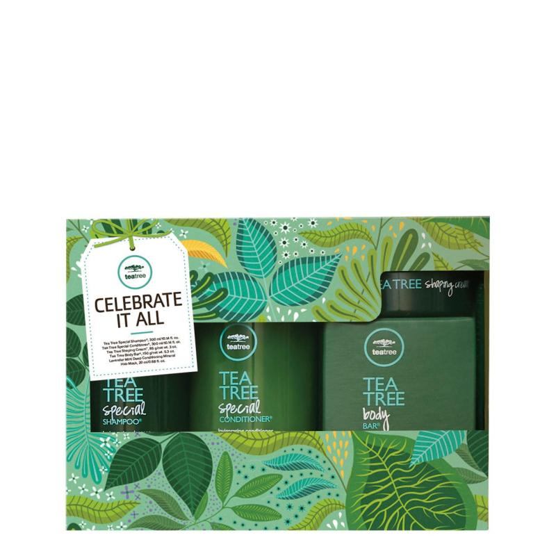 Buy Paul Mitchell Tea Tree Special Holiday GIft Set Singapore