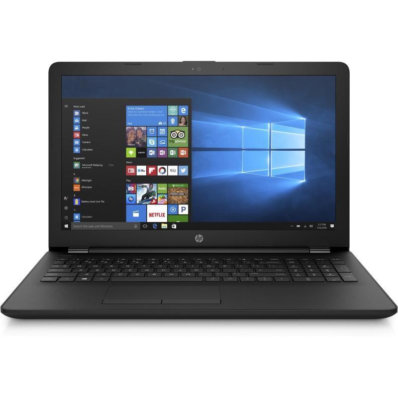 [NEW ARRIVAL] HP 7th Gen Intel Core i5-7200U RAM 4GB DDR4   2GB Graphic Card  Wifi 5G windows 10 model FULL HD  15.6 with Numeric Keys