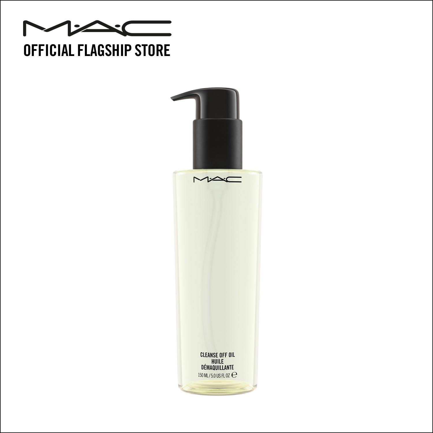 Mac Cleansers Cleanse Off Oil - Cleanser 150ml.