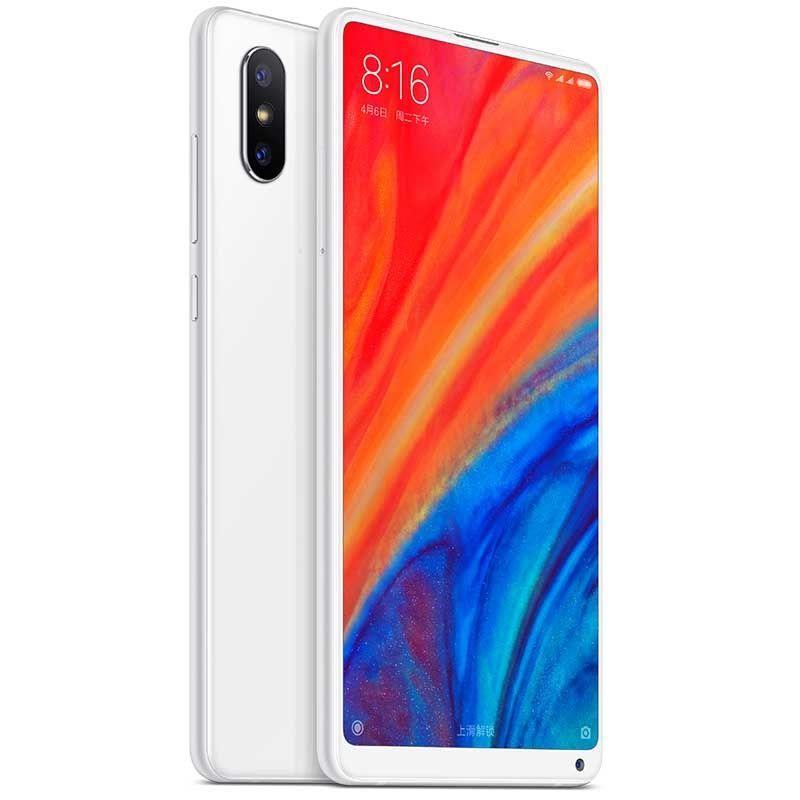 ✔ NEW LAUNCH !! Xiaomi Mi Mix 2S - 128GB /64GB
