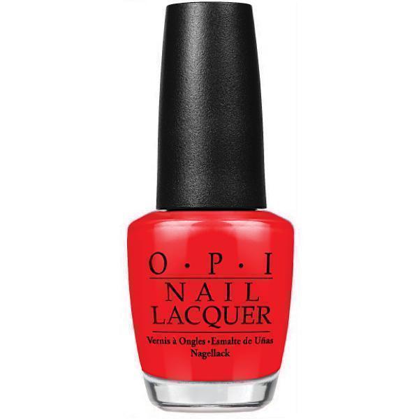 Buy OPI Big Apple Red N25 (0.5oz) Singapore