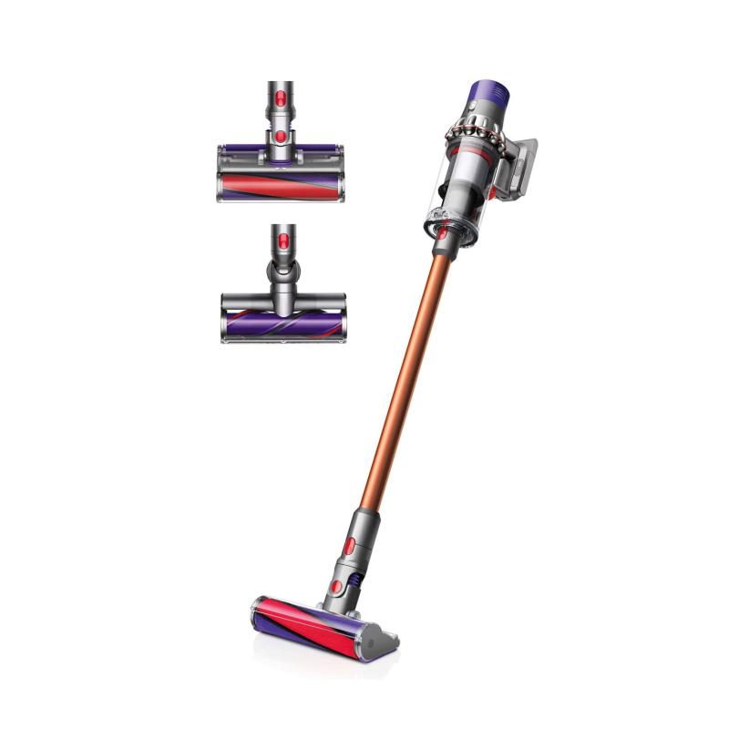 Dyson Cyclone V10™ Absolute+ Cordfree Vacuum Cleaner Singapore