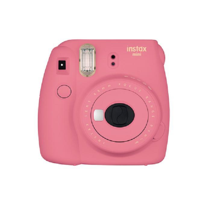 Sale Fujifilm Instax Mini 9 Camera Free Bundle Gifts Singapore Cheap