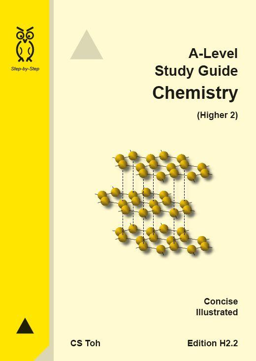 A-Level Practice Questions - Chemistry (higher 2) - Ed H2.2 By Bl Toh Enterprise Llp.