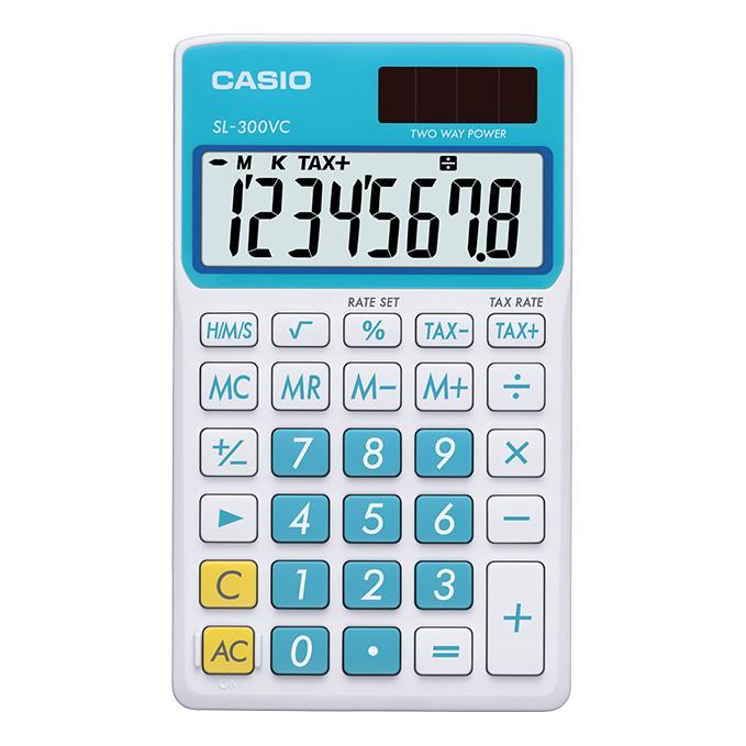 Latest Casio Home Calculators Products | Enjoy Huge Discounts ...
