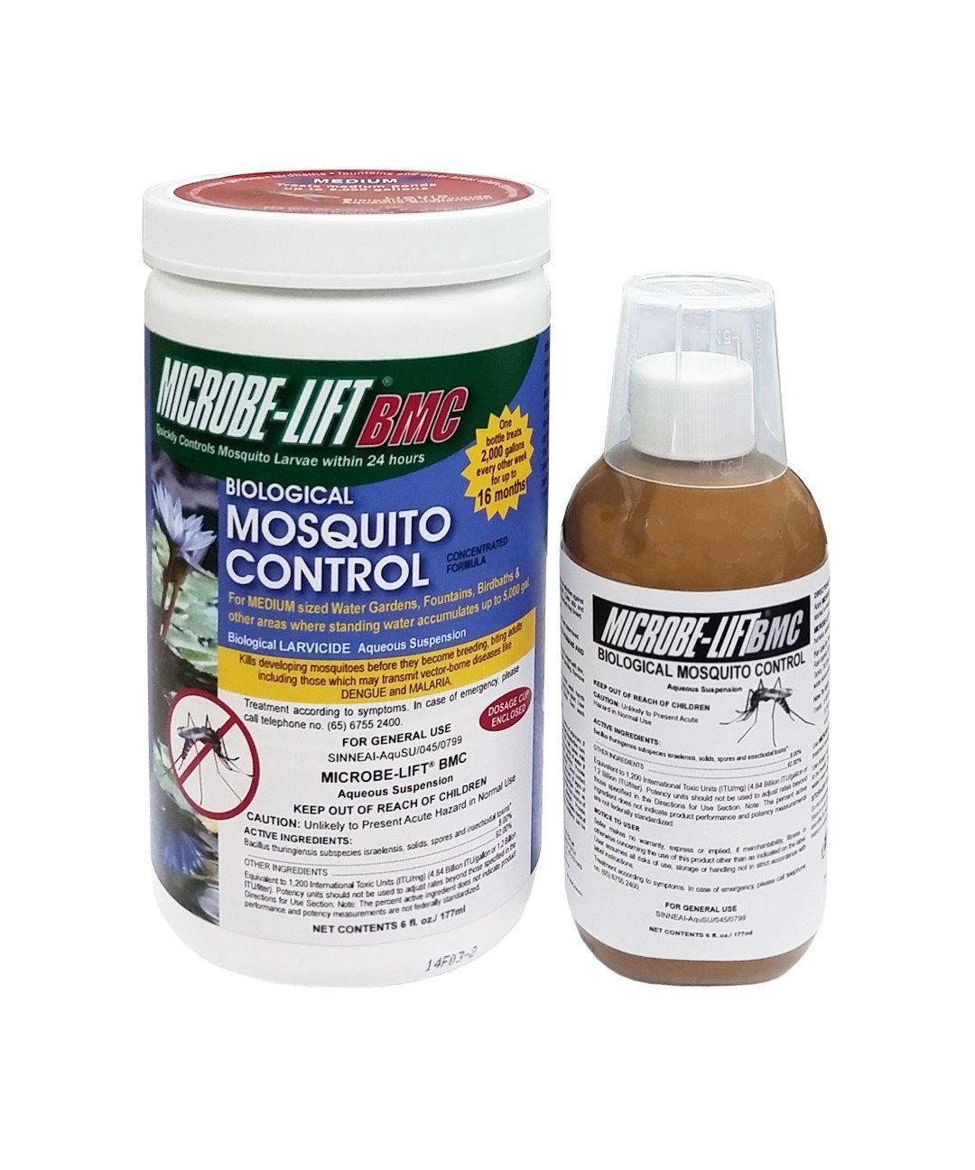 Mircobe Lift BMC Liquid Biological Mosquito Control