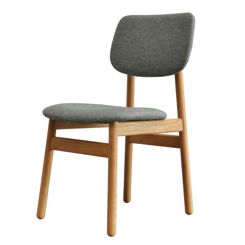 Enkel side chair