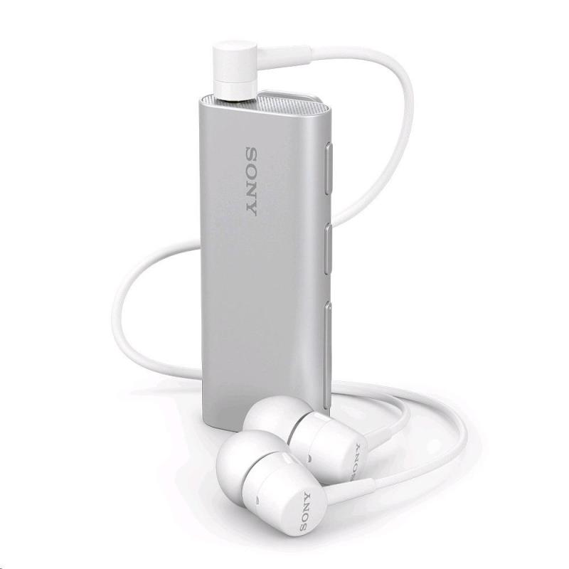 SONY SBH56 Bluetooth Headset with Speaker and Photo Remote Singapore