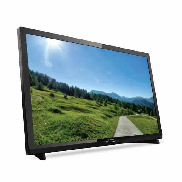 Philips 24pft4233 Digital 24 Inch Led Tv Full Hd. 1920 X 1080 Pixels. Usb, Hdmi And Pc Input. Safety Mark Approved. 1 Year Warranty. By Click N Buy.