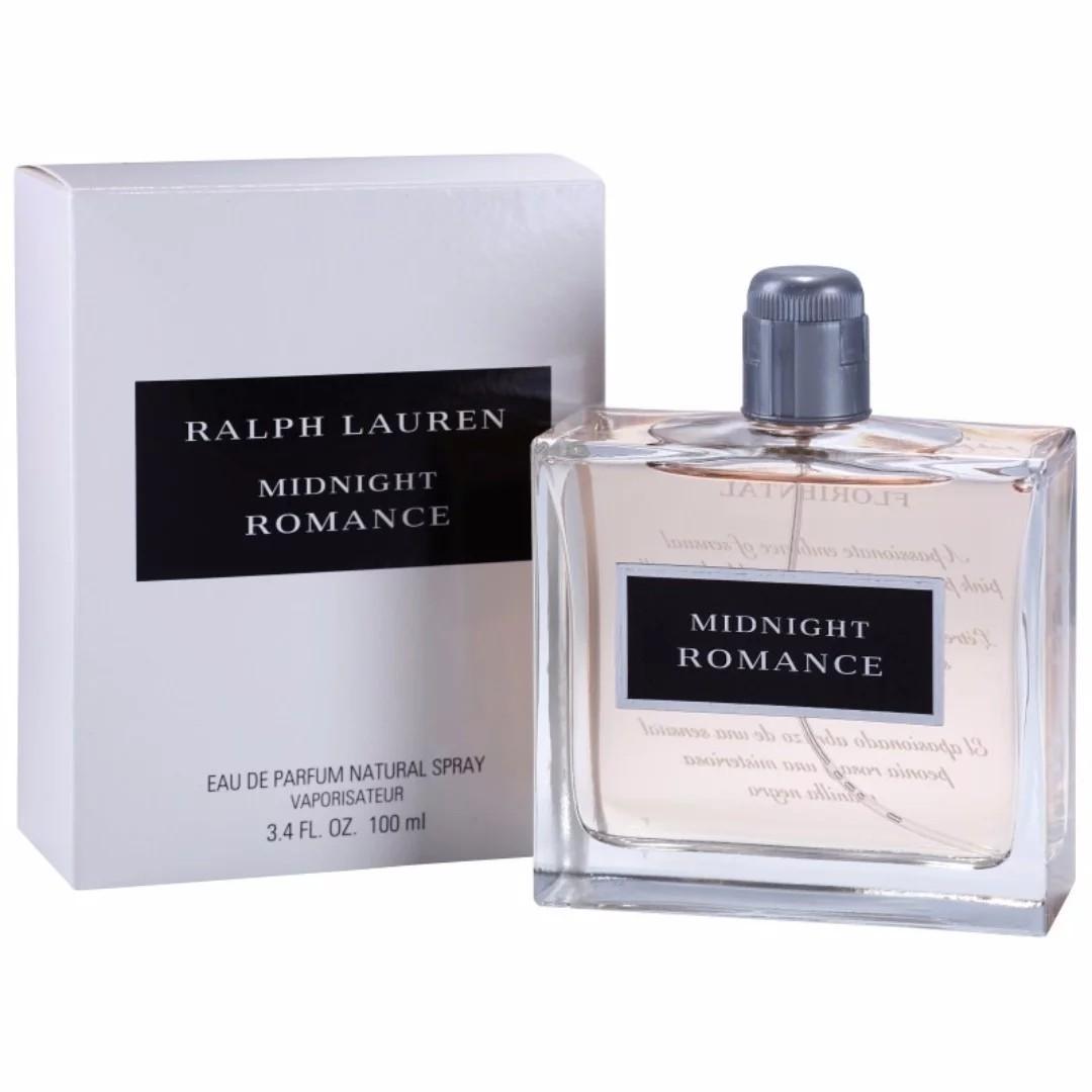 RALPH LAUREN MIDNIGHT ROMANCE EDP 100ML TESTER  pinkcity.sg  1f9ef06a5f6f7