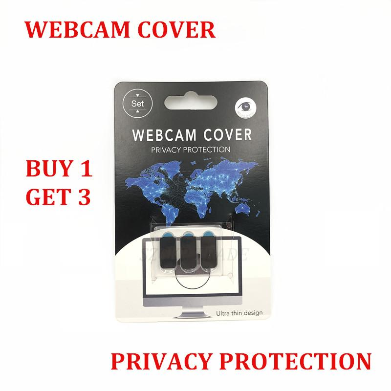 PRIVACY WEBCAM SCREEN COVER PRIVACY PROCTECTION COMPATIBLE FOR TABLETS LAPTOPS AND ETC (PRICE FOR 3 PSC)