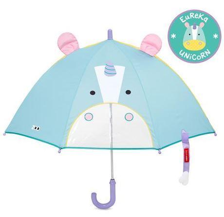 Skip Hop Zoobrella Little Kid Umbrella By Presents Time.