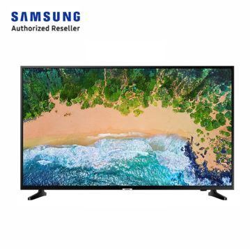 Samsung 43 Uhd 4k Smart Tv Nu7090 Series 7 Ua43nu7090kxxs By Lazada Retail Samsung.