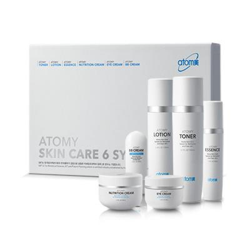 Buy Atomy Skincare System 6 (Clearance Sales!) Singapore