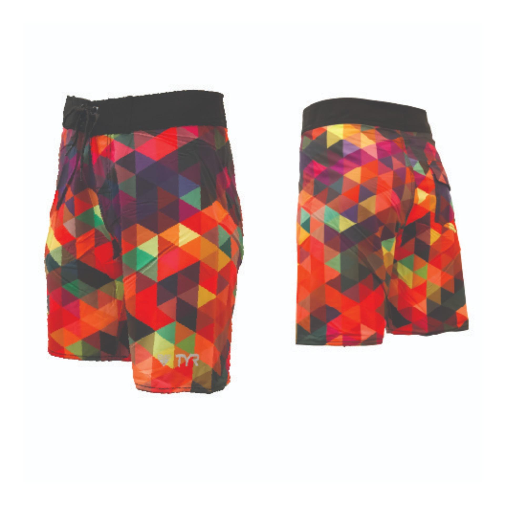Store Tyr Men S Glazier Shorts Tyr On Singapore