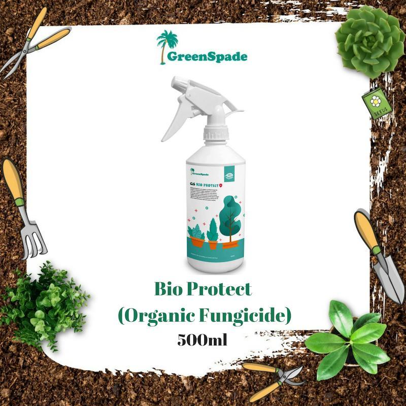 Green Spade Bio Protect (Fungicide) 500ml