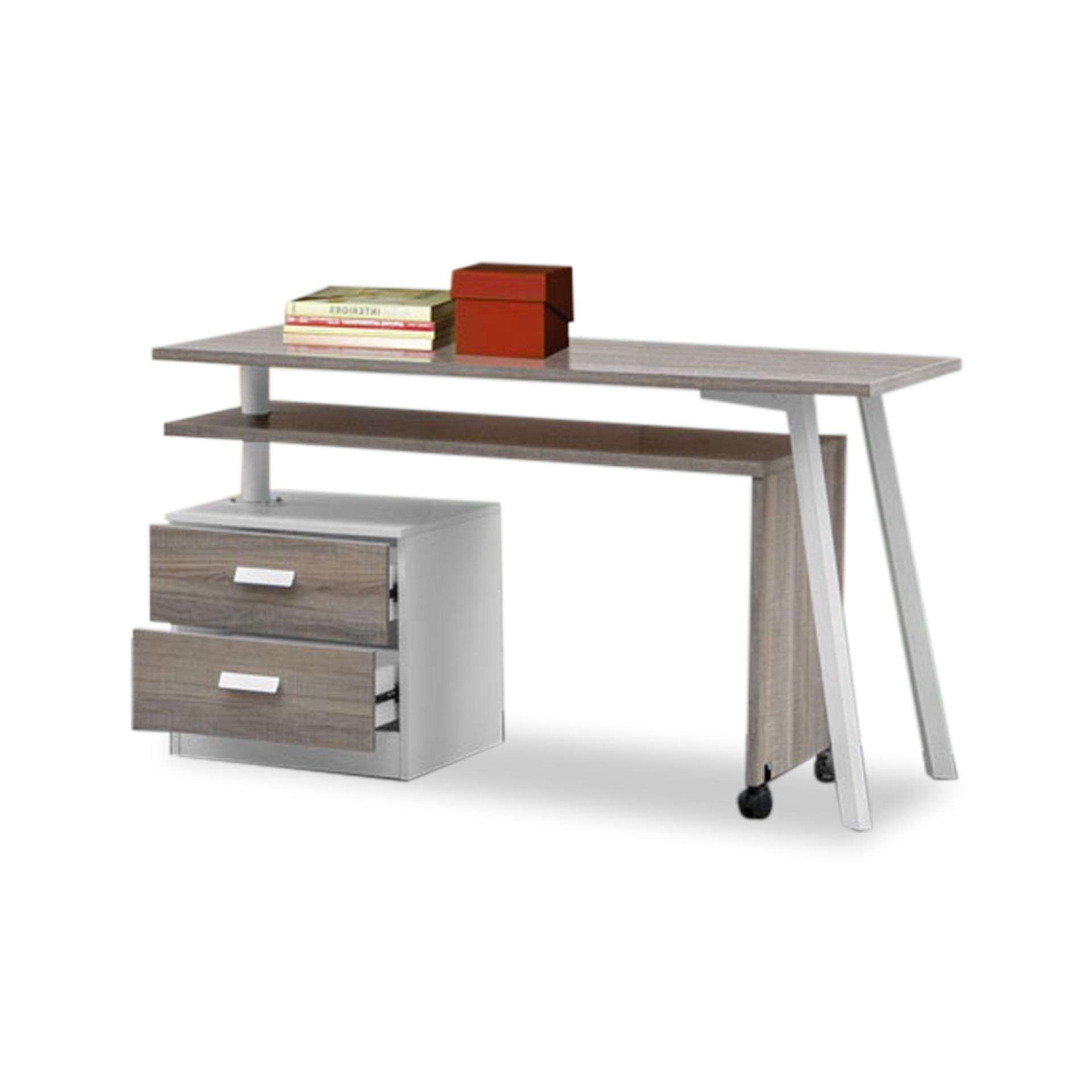 Ethan Study Table (FREE DELIVERY)(FREE ASSEMBLY)