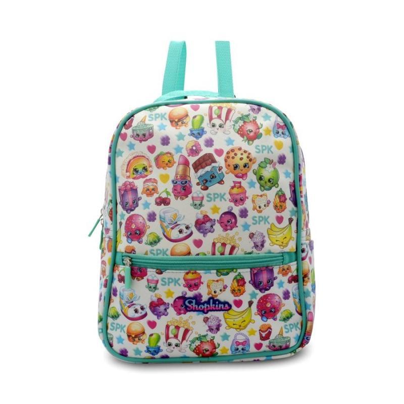 Kidztime x Shopkins Hoo Ray 12.5 Backpack