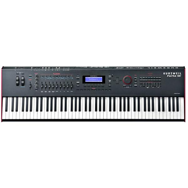 Kurzweil Forte Se Piano By Cristofori Music.