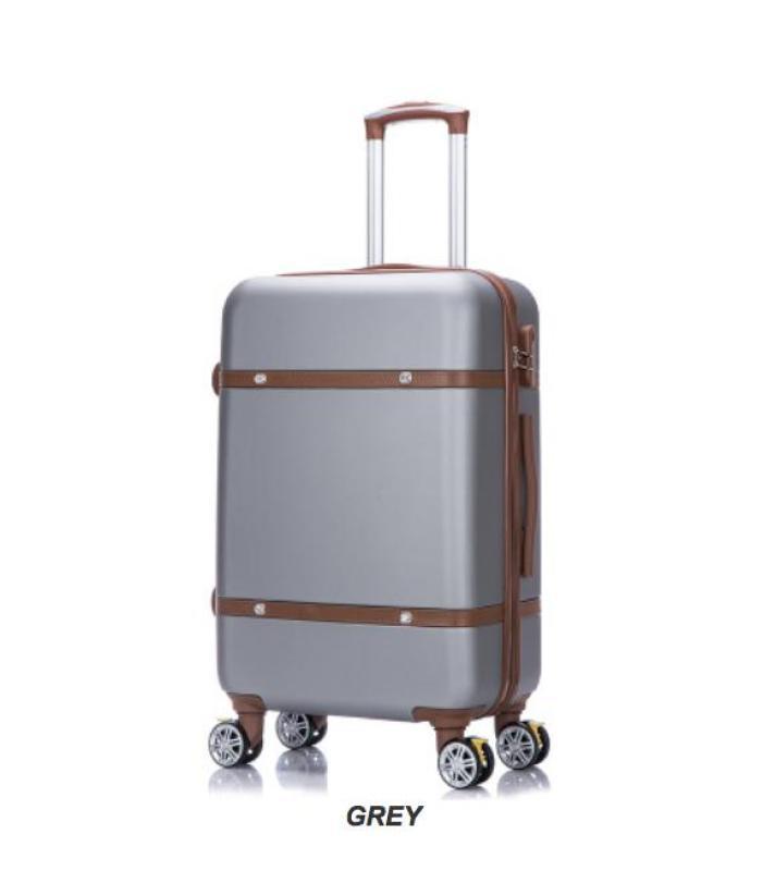 JIJI Retro Luggage - Travel / Suitcases / Traveling (SG)