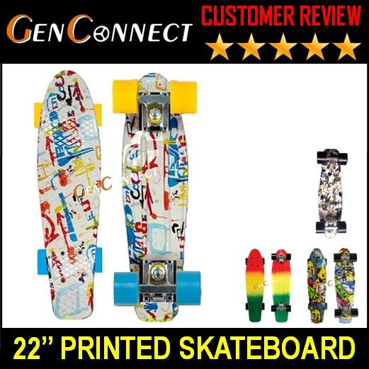 199666beed Skateboard Singapore - Shop For Long Board