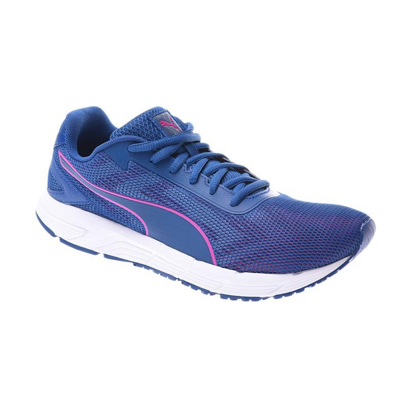 Puma Engine - Women Shoes (blue) 189516-01 By Sports-Zone.