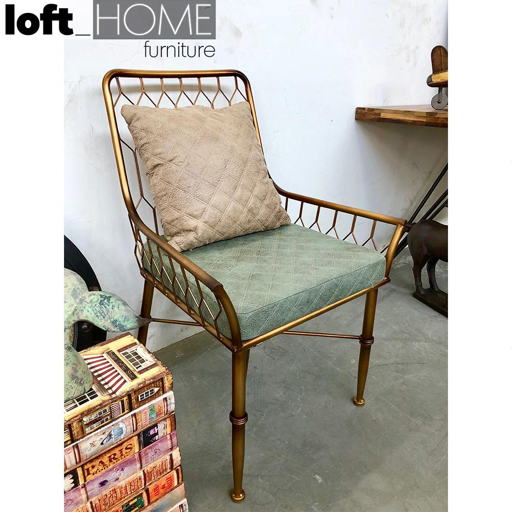 Dining Chair - Vintage