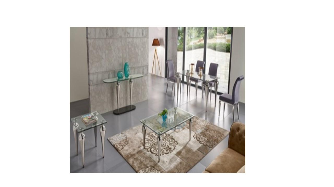 Gemini DT 622 JH Dining Table