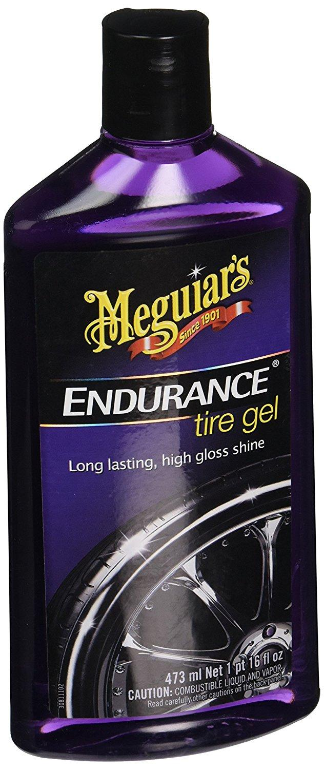 Meguiar's G7516 High Gloss Tire Protectant Gel