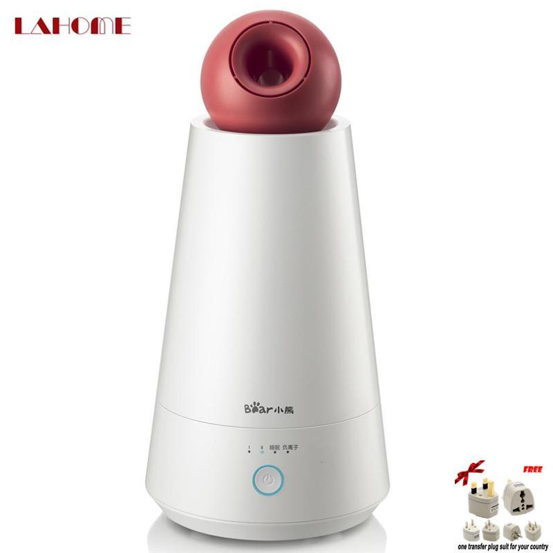 Bear JSQ-B20K2 Humidifier Mute Fashion Office Desktop Bedroom Air-conditioned Aromatherapy Air Purifier Singapore
