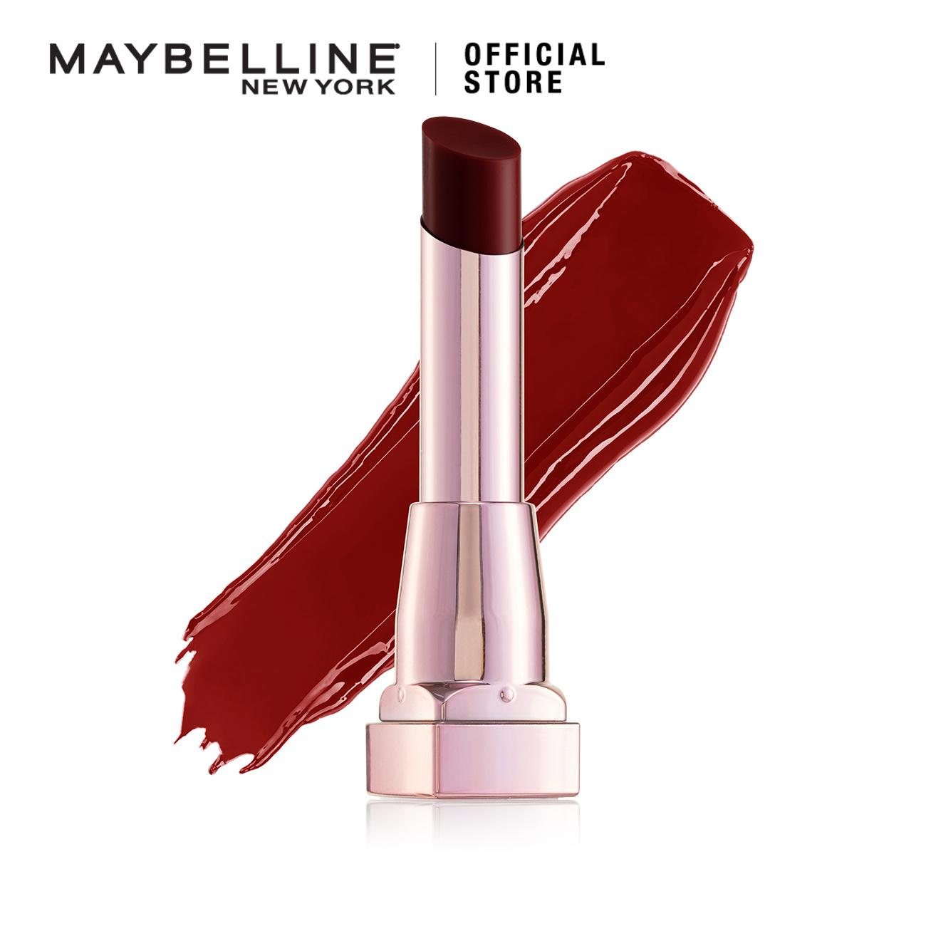Maybelline Shine Compulsion Lipstick By Maybelline.