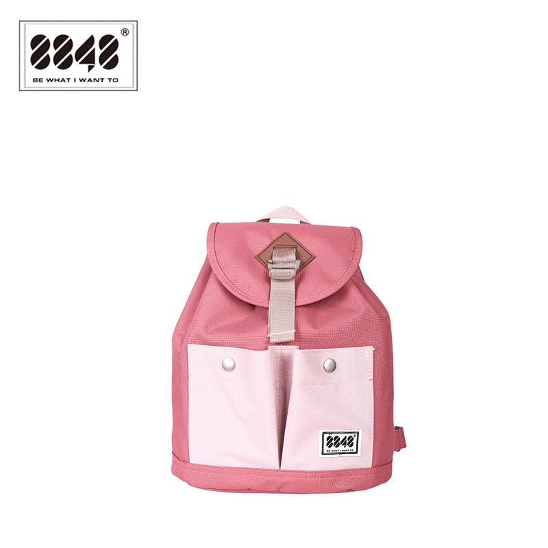 574e5e15e6 8848 Brand Female Leisure Backpack Oxford College Style Hot Sales New Style  Backpack