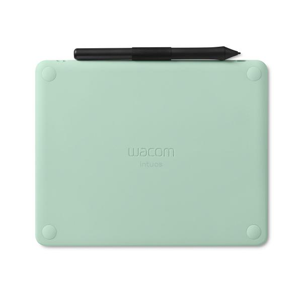 Wacom Intuos, Medium with Bluetooth + Free SmudgeCloth