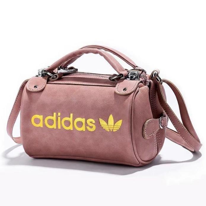 Adidas PU Pink Bag