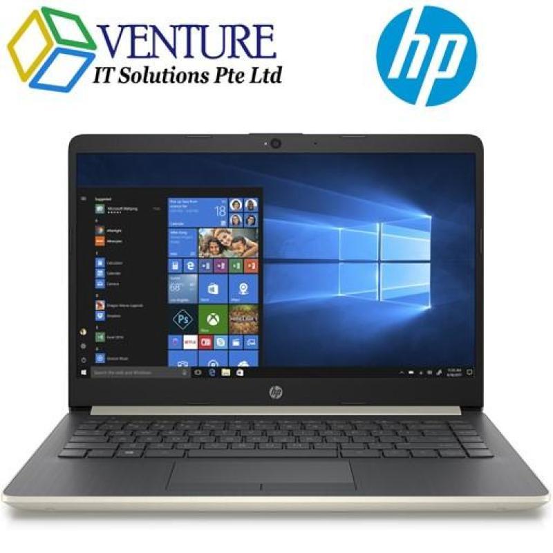 [NEW ARRIVAL] HP 14S CF0034TX / CF0035TX i5-8250U 8GB 1TB-HDD AMD-530-2GBDDR5 14.0HD WIN10