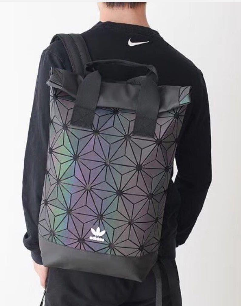0ce69e9042 Adidas Originals Issey Miyake Backpack Authentic