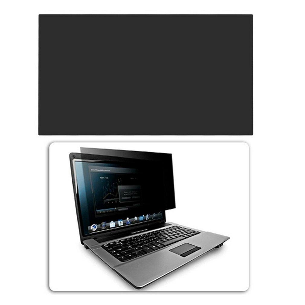 8 inch Privacy-protecting Filter Anti-peeping Screens Protective Film for Privacy Security for 16:9 Laptop Computer Monitor