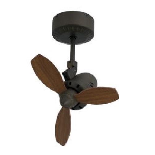 Elmark Aircraft A8 18-inch Ceiling Wall Fan