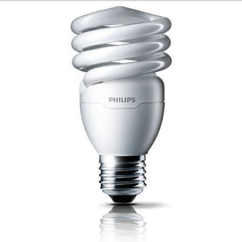 PHILIPS Tornado Energy Saving Bulb 20W E27 220-240V Cool Daylight 8727900908626 Singapore